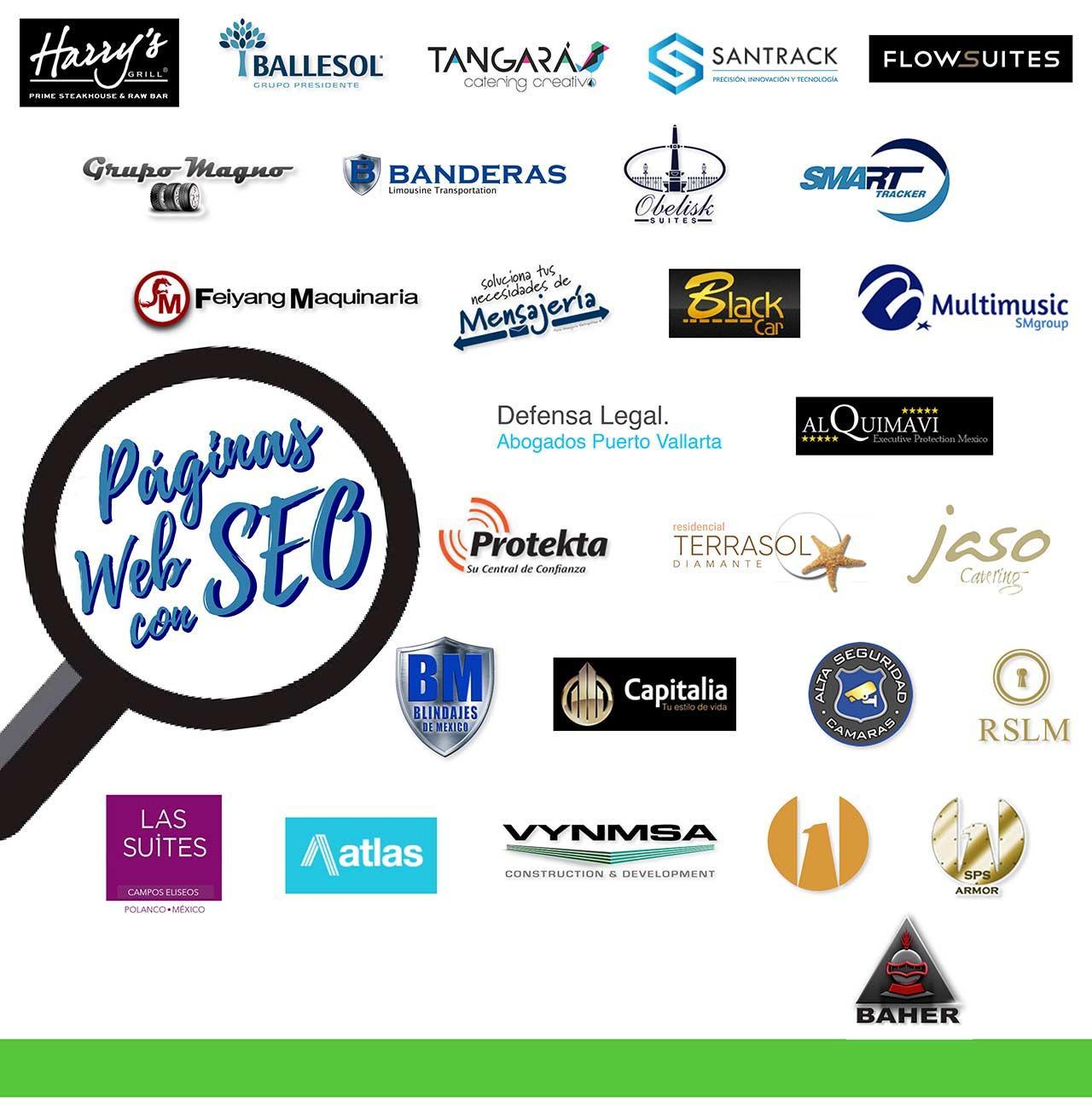 clientes website marketing
