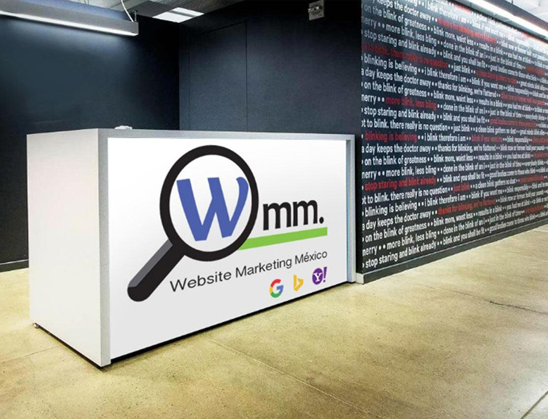 website marketing mexico movil
