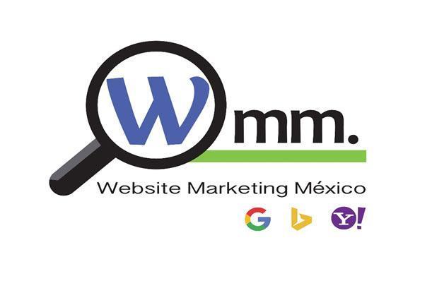 Website Marketing Mxicoe